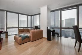 1 bedroom flat in West India Quay, Canary Wharf , E14