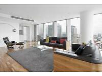 3 bedroom flat in Landmark East Tower, Canary Wharf, E14