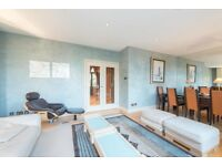Two bedroom apartment in maida vale for long let