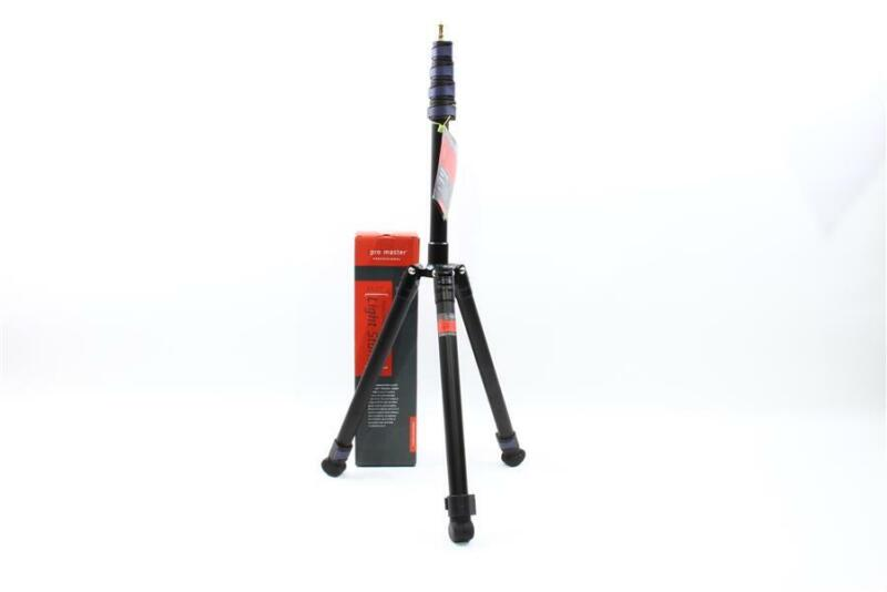 Used Promaster LS-CT Compact Travel Light Stand (PRO5223)