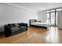 Studio flat in Buckhurst street, Bethnal Green, E1