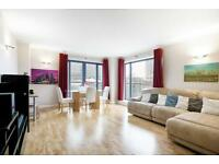 2 bedroom flat in Discovery Dock, Canary Wharf, E14