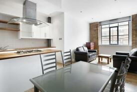2 bedroom flat in Saxon House, E1