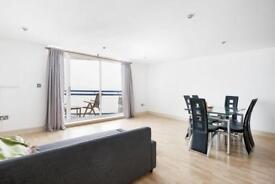 2 bedroom flat in Apollo Building, Canary Wharf, E14