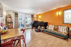 1 bedroom flat in Cold Harbour, E14