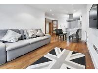 2 bedroom flat in Ivy House, E1