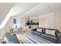 Two bedroom apartment to rent in Limehouse E14
