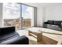 1 bedroom flat in Landmark West Tower, Canary Wharf, E14