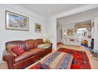 3 bedroom house in Wiseton Road, London, SW17