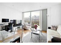 1 bedroom flat in Landmark East Tower, Canary Wharf, E14