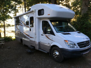 Used Class A Motorhomes For Sale By Owner Craigslist Modern Green
