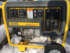 Wacker Neuson Gp 5600 Parts Manuals Wiring Library