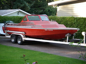 Jet boats for sale in bc