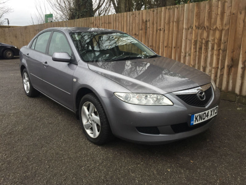 2004 Mazda 6 Manual Specs Images Gallery