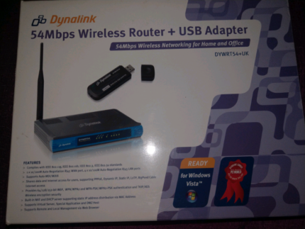 DYNALINK WLAN ADSL ROUTERMODEMSWITCH DRIVERS FOR WINDOWS XP