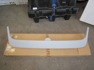 Nissan 240SX Trunk Spoiler