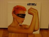Album vinyl, Eurythmics, TOUCH
