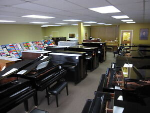 Vente - claviers et pianos numériques YAMAHA chez Piano Héritage Laval / North Shore Greater Montréal image 6