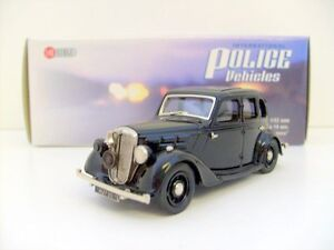 BROOKLIN 1/43 IPV24 1936 MORRIS TEN-FOUR SUNDERLAND