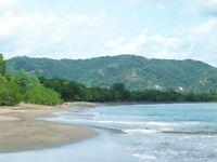 Pura Vida vacation condo 350m to the beach