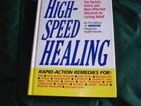 high speed healing