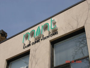 CNC Cut and Channel Letters Signs - by Signs Den