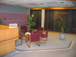 CAPILANO INDIVIDUAL OFFICE SPACE FOR RENT!