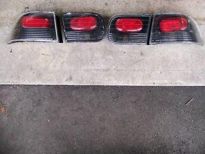 lumières arrières civic hatchback 92-95