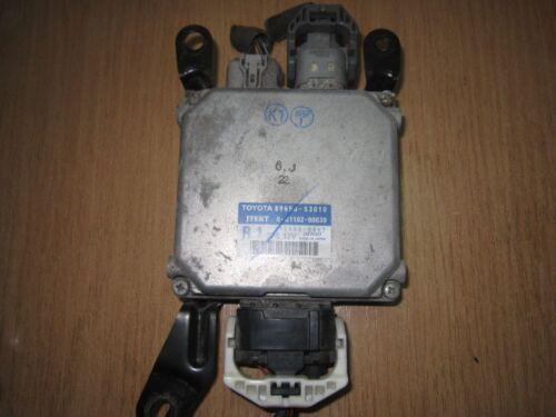 2006 LEXUS IS 220 250 / EPS ELECTRIC POWER STEERING ECU 85650-53010