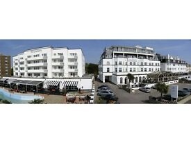Reception Supervisor required for hotel group the Eastcliff Bournemouth