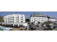 Room attendants required for Eastcliff Group of Hotels