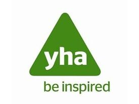 Site Manager and Team Member - YHA Coniston Coppermines