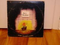 Album vinyl, Deep Purple, BEST OF DEEP PURPLE