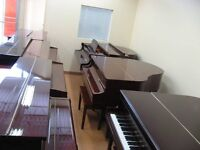 BABY GRAND Clearance SALE OPEN FAMILY DAY WEEKEND!