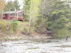 Little River Lodge