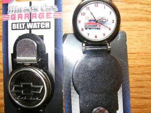 "FS: 2007 Muscle Car Garage ""1957 Chevrolet Bel Air"" Belt Watch London Ontario image 1"
