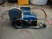 WIPER MOTOR / ESSUIE GLACE- INDUSTRIEL COMMERCIAL