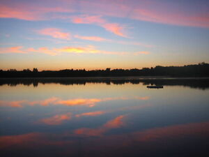Central Ontario Irish Lake Prime fall weeks available