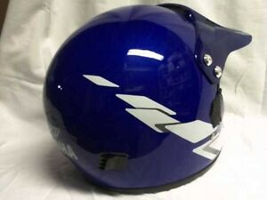 New Yamaha Dirt Bike Helmet Windsor Region Ontario image 2