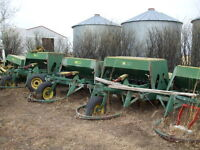 NOBLE 2000 SEED DRILL PARTS AND VERSATILE 2200 SEED DRILL PARTS