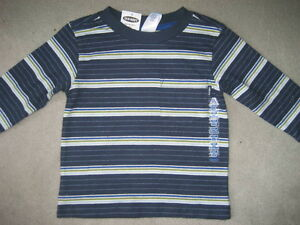 BRAND NEW - OLD NAVY SHIRT - SIZE 12-18 MOS