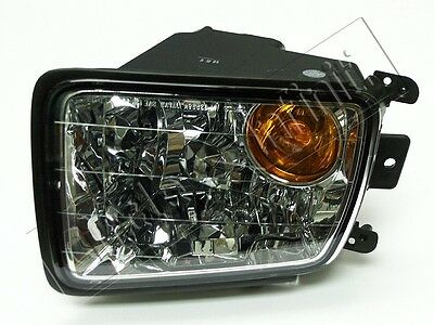 NEW OEM INFINITI QX56 LEFT DRIVERS SIDE FOG LIGHT/TURN SIGNAL ASSEMBLY 2008-2010