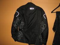 manteau de moto neuf