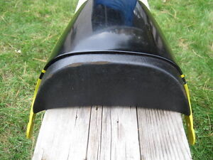 RZ500 YAMAHA SOLO SEAT COVER AND TAIL LIGHT COVERS Windsor Region Ontario image 5