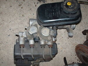 1994-1995 Pontiac  Grand Am Parts Edmonton Edmonton Area image 3