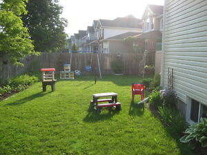 Preston Childcare Available, Babies welcome Cambridge Kitchener Area image 2