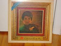Album vinyl, Ginette Reno, COLLECTION GINETTE RENO