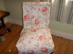 Hudson / Parson Chair Covers (or $15 each)