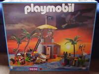 Playmobil Piratenlagune 3938 Niedersachsen - Weyhe Vorschau