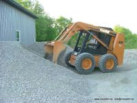 MDE Excavating, Trenching and Grading